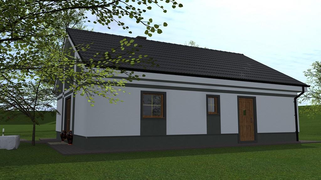 Hiša Karin 4