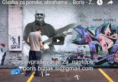 Za bivše...Boris Bizjak