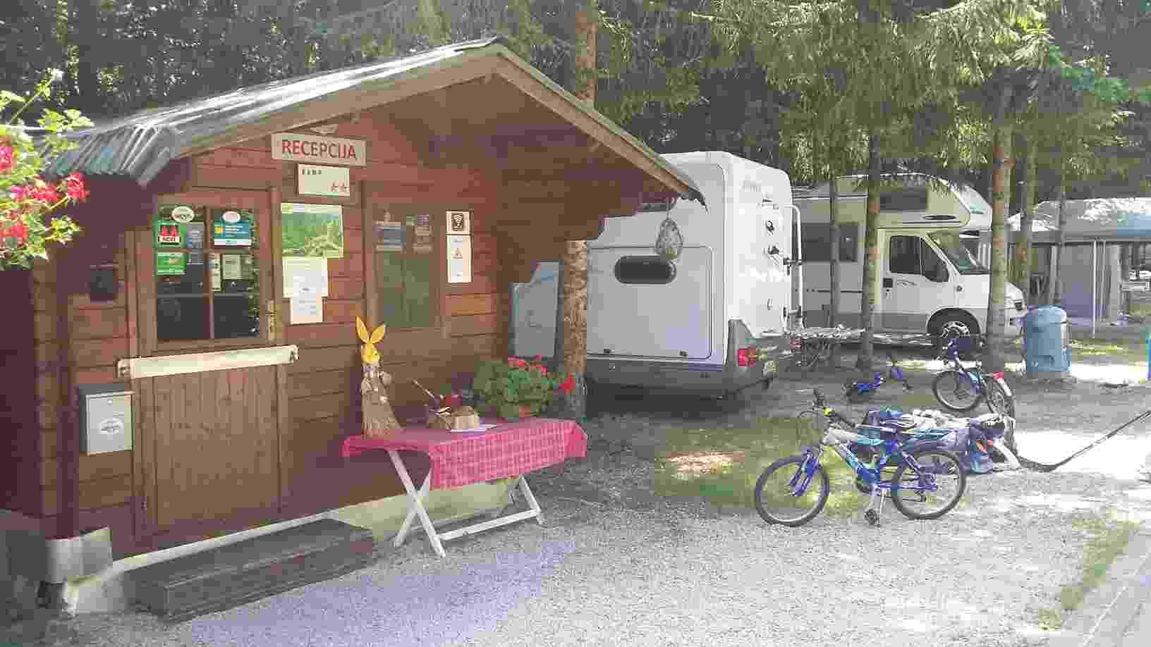 Avtokamp_Dolenjske Toplice