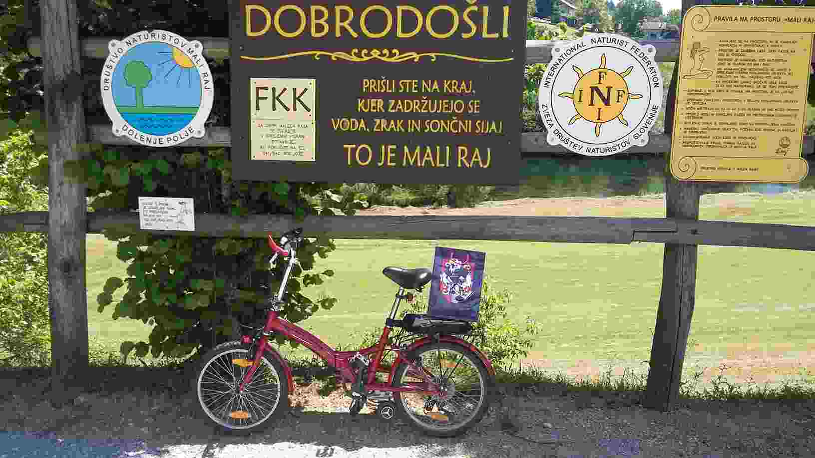 Roll-eX_FKK Mali Raj DolenjskeToplice